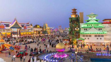 Photo of دبئی: گلوبل ویلیج فیسٹیول پارک اپنا پچیسواں سیزن اپنی پچیسویں سالگرہ پر شروع کرے گا