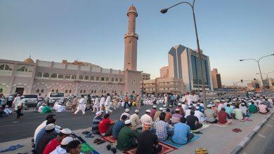 Photo of نماز عید الاضحی کے حوالے سے متحدہ عرب امارات کی حکومت کا اہم اعلان