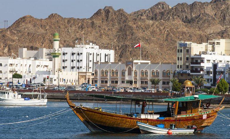 Oman-Lockdown