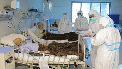 Photo of پاکستان: متحدہ عرب امارات کی مدد سے بنائے گئے اسپتال میں 10 ہزار کورونا مریضوں کا علاج