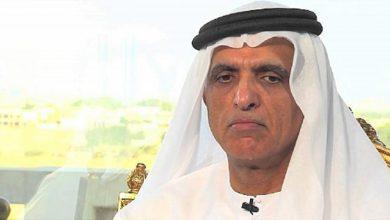 Photo of راس الخیمہ: شیخ سعود بن ساکر القاسمی نے عیدالاضحی سے قبل 110 قیدیوں کی رہائی کا حکم دے دیا